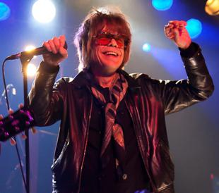 Picture of quotation author David Johansen