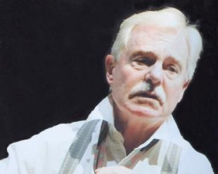 Picture of quotation author Derek Jacobi