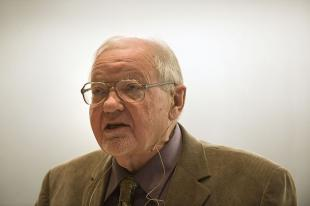 Picture of quotation author Fredric Jameson