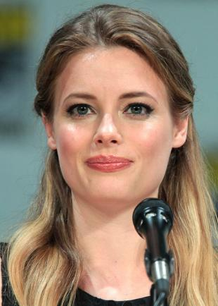 Picture of quotation author Gillian Jacobs