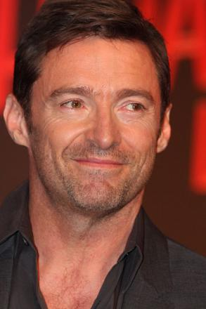 Picture of quotation author Hugh Jackman