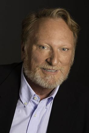 Picture of quotation author Jeffrey Jones