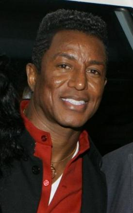 Picture of quotation author Jermaine Jackson