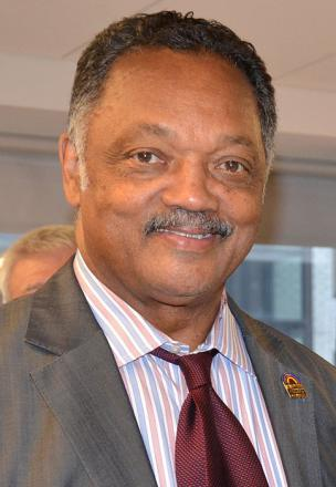 Picture of quotation author Jesse Jackson