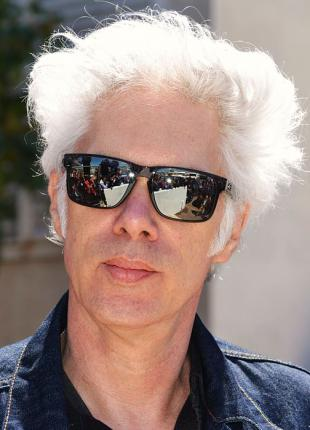 Picture of quotation author Jim Jarmusch