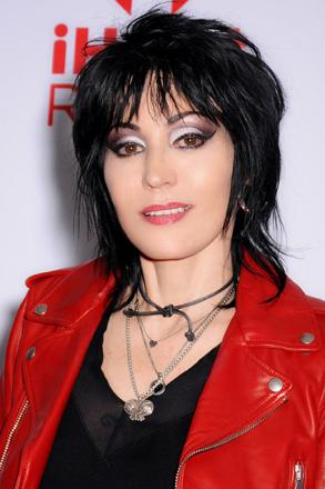 Picture of quotation author Joan Jett