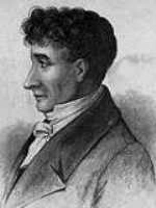 Picture of quotation author Joseph Joubert