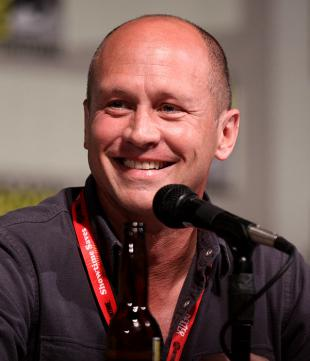 Picture of quotation author Mike Judge