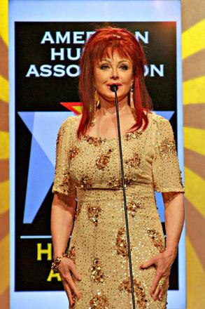 Picture of quotation author Naomi Judd