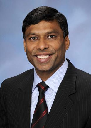 Picture of quotation author Naveen Jain