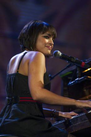 Picture of quotation author Norah Jones