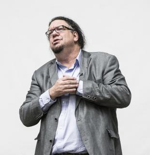 Picture of quotation author Penn Jillette