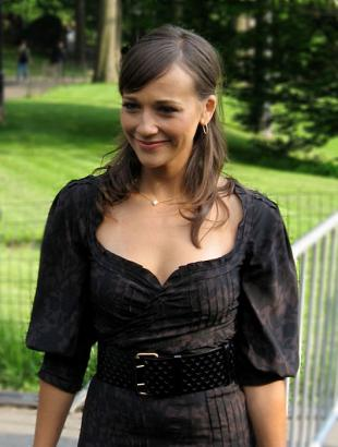 Picture of quotation author Rashida Jones