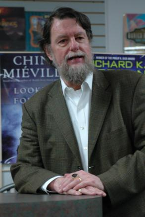 Picture of quotation author Robert Jordan