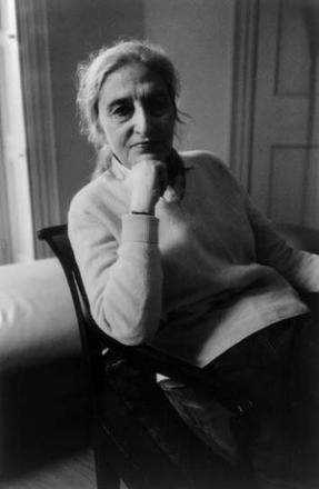 Picture of quotation author Ruth Prawer Jhabvala