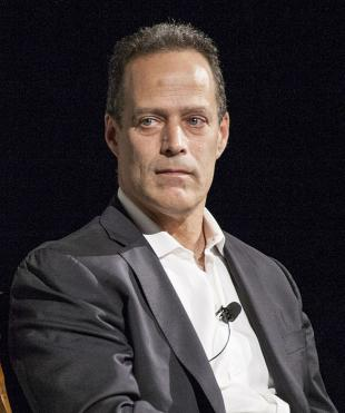 Picture of quotation author Sebastian Junger