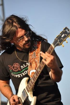 Picture of quotation author Shooter Jennings