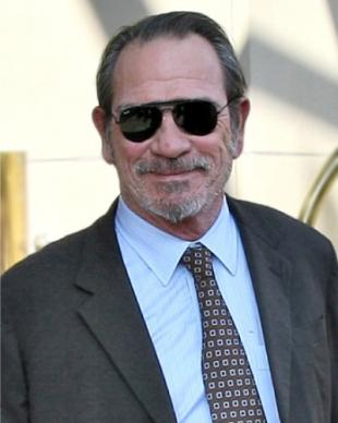 Picture of quotation author Tommy Lee Jones