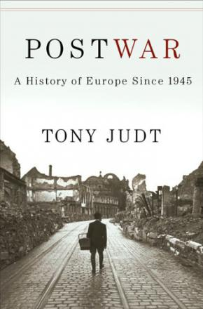Picture of quotation author Tony Judt