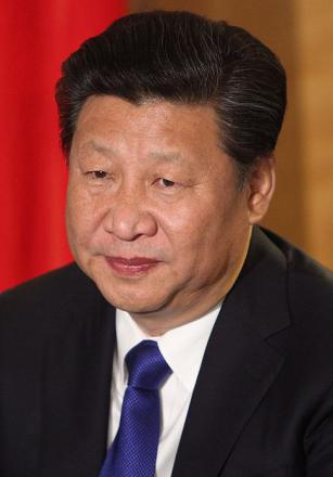 Picture of quotation author Xi Jinping