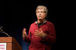 Picture of quotation author Alan Kay