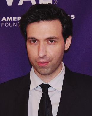 Picture of quotation author Alex Karpovsky