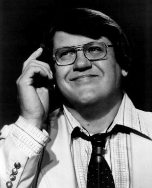 Picture of quotation author Alex Karras