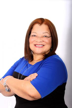 Picture of quotation author Alveda King