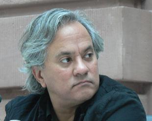Picture of quotation author Anish Kapoor
