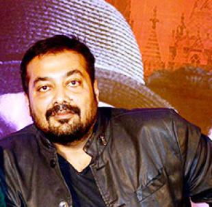 Picture of quotation author Anurag Kashyap