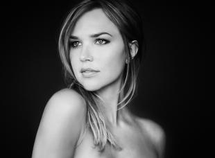 Picture of quotation author Arielle Kebbel