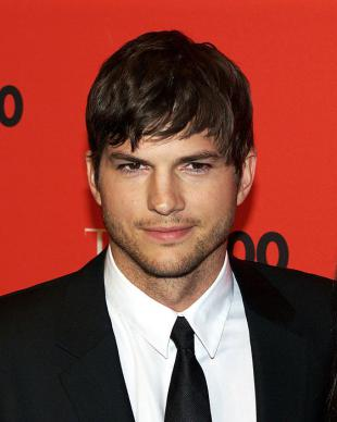 Picture of quotation author Ashton Kutcher