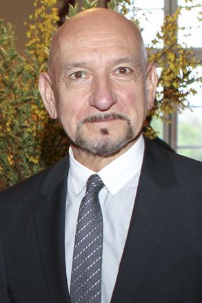 Picture of quotation author Ben Kingsley