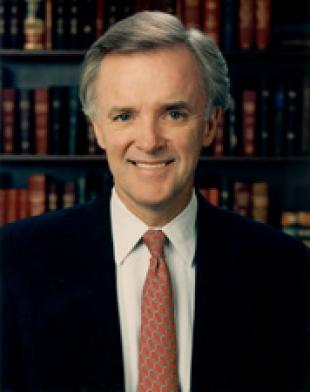 Picture of quotation author Bob Kerrey