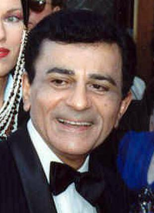 Picture of quotation author Casey Kasem
