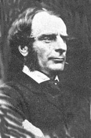 Picture of quotation author Charles Kingsley