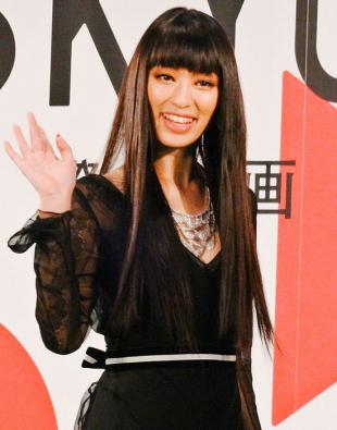 Picture of quotation author Chiaki Kuriyama
