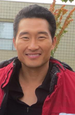 Picture of quotation author Daniel Dae Kim