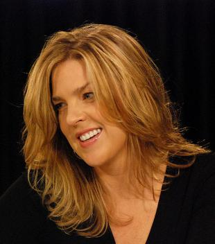 Picture of quotation author Diana Krall