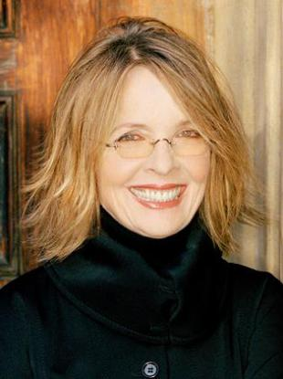 Picture of quotation author Diane Keaton