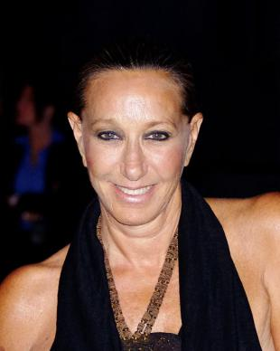Picture of quotation author Donna Karan