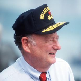 Picture of quotation author Ed Koch