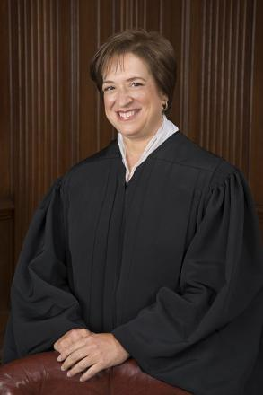 Picture of quotation author Elena Kagan