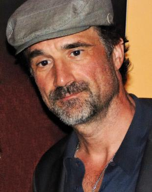 Picture of quotation author Elias Koteas