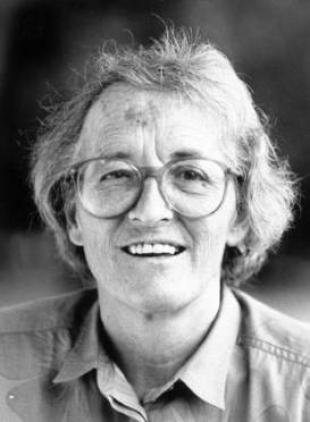 Picture of quotation author Elisabeth Kubler-Ross