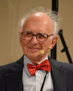 Picture of quotation author Eric Kandel
