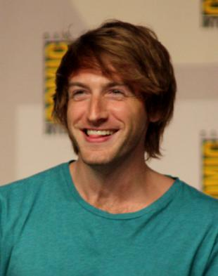 Picture of quotation author Fran Kranz
