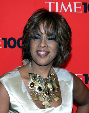Picture of quotation author Gayle King