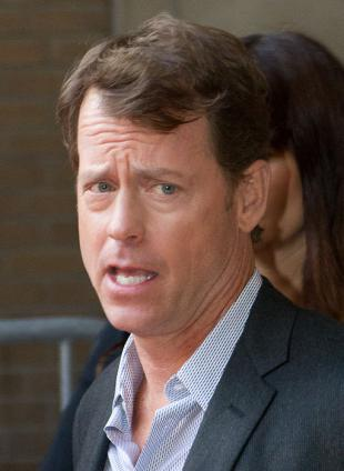 Picture of quotation author Greg Kinnear