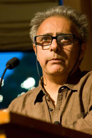 Picture of quotation author Hanif Kureishi